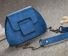 High-quality printing deduction chain bag, playful sweet fashion shoulder oblique mini bag,women lady girls crossbody bags