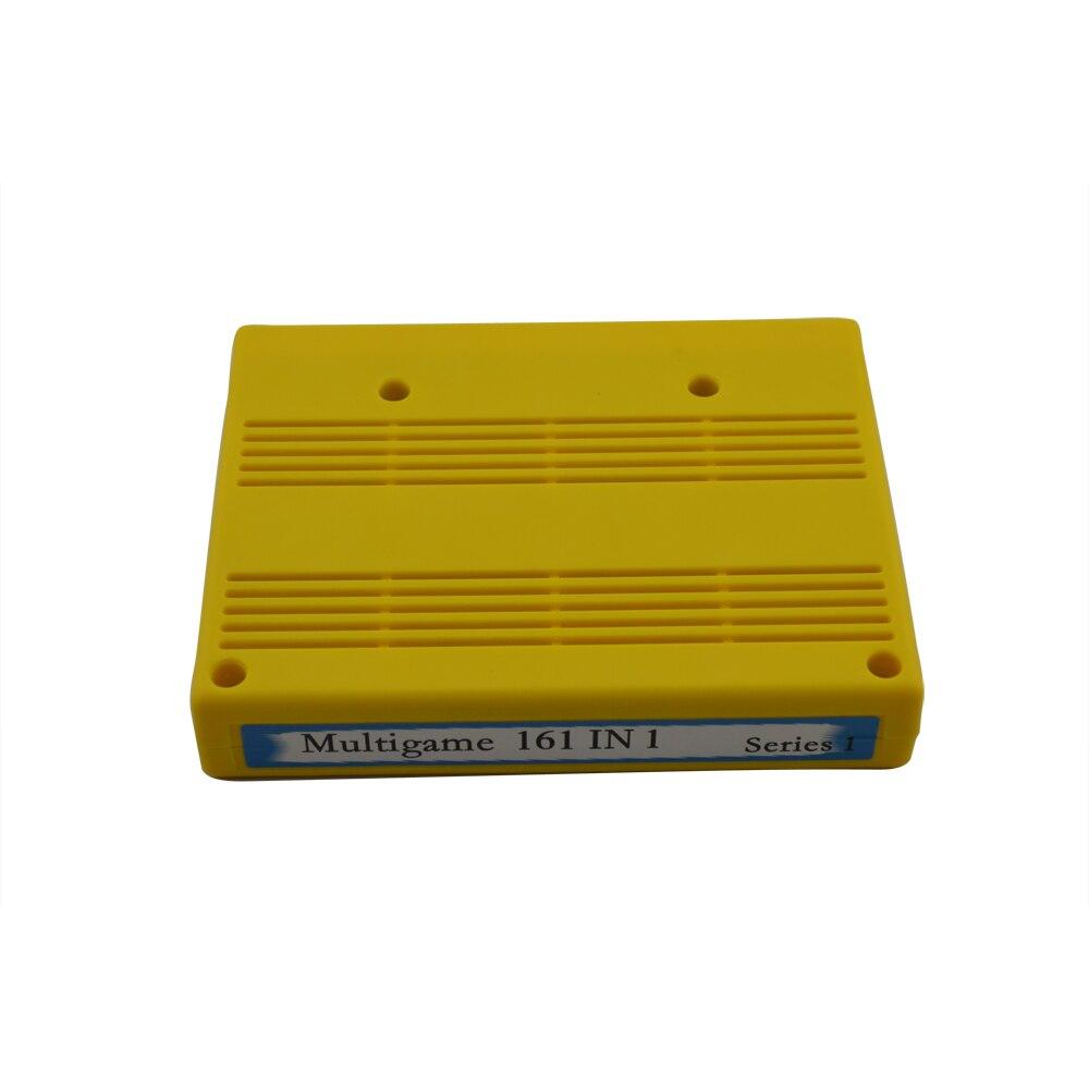 For N-EOGEO 161 in 1 Cartridge Motherboard MVS Cart Cartridge Cassette Gard case multigames acadeFor N-EOGEO 161 in 1 Cartridge Motherboard MVS Cart Cartridge Cassette Gard case multigames acade