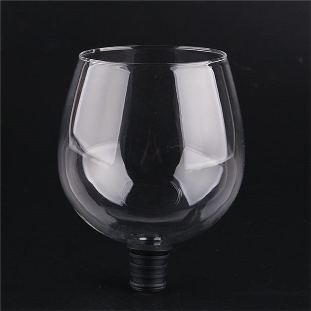 Creative Lead-Free Crystal Glass