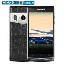 DOOGEE T3 мобильные телефоны Двойной Экран 4.7 Дюймов HD + 0.96 Дюймов 3 ГБ RAM + 32 ГБ ROM Android6.0 Dual SIM MTK6753 Octa Core 13.0MP 3200 мАч