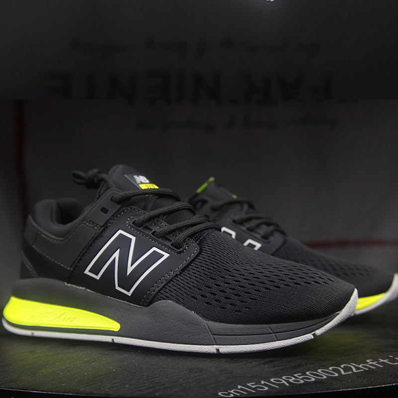 2019 Top sale NEW BALANCE 247TG Childrens Leisure Badminton mens/womens Shoes 574 9972019 Top sale NEW BALANCE 247TG Childrens Leisure Badminton mens/womens Shoes 574 997