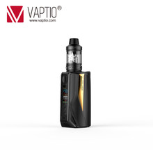 200W Electronic Cigarette Vaptio N1 Pro Lite Vape mod kit 2.0ml Frogman Tank Fit 510 thread Vapor kit External 18650 battery(China)