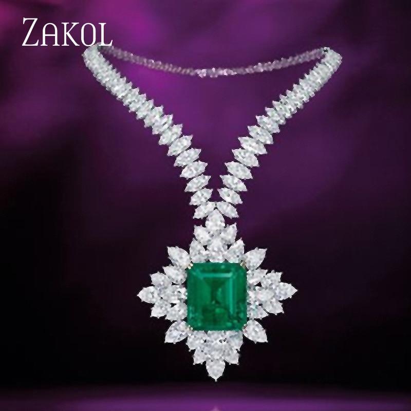 ZAKOL Classic Αξεσουάρ νυφικό επέτειο - Κοσμήματα μόδας - Φωτογραφία 6