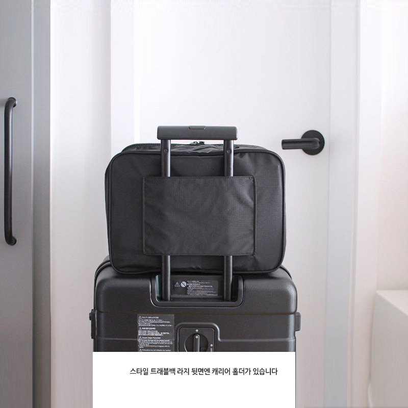 2017 Hot Expandable Women Organizer Handväska malas de viagem - Väskor för bagage och resor - Foto 6