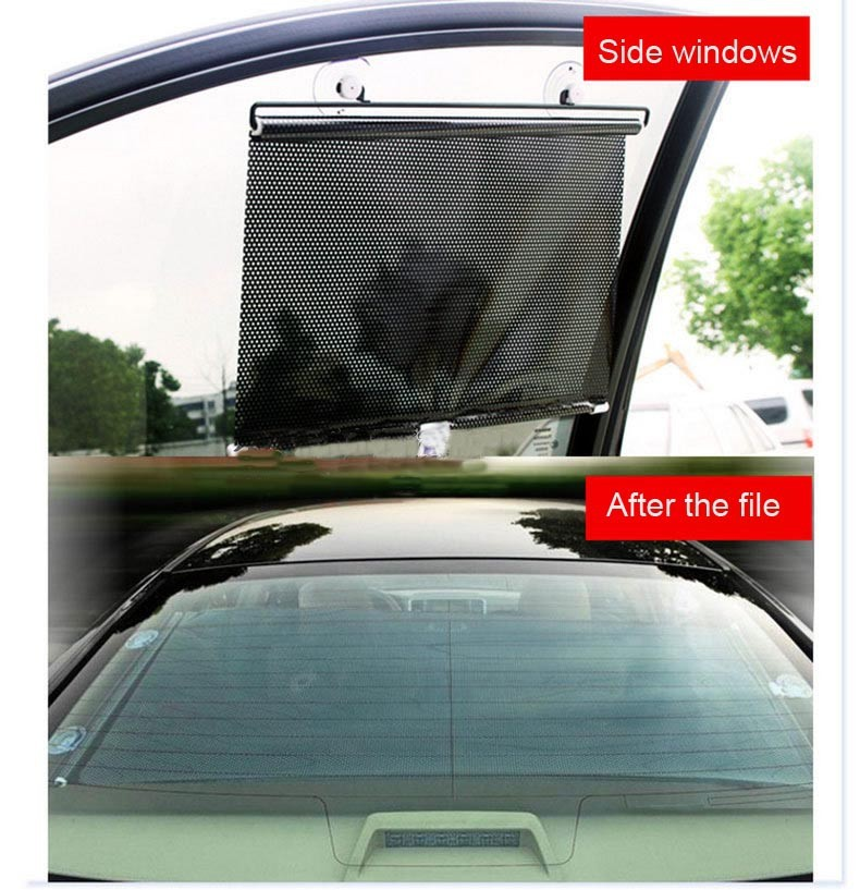 Car Sunshade (4)