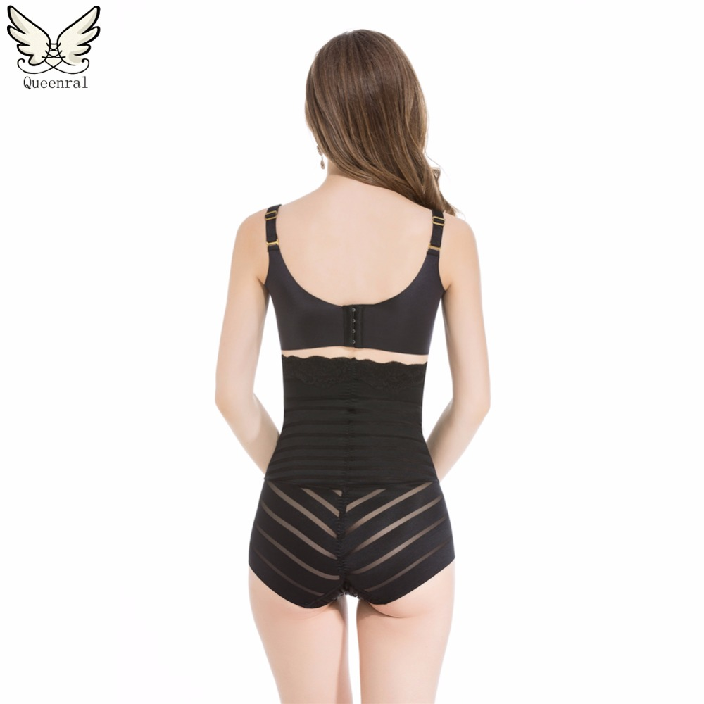 Corset modeling strap waist trainer slimming underwear Slimming Belt Slimming lose weight belly body shaper Control pants