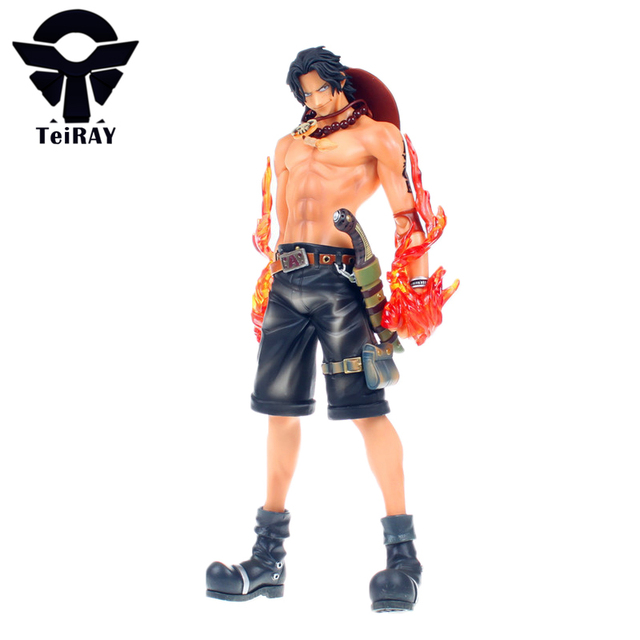 One Piece Action Figure Collection Model Toy