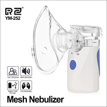 RZ Health Care Handheld Nebulizer Home Children Adult Asthma Inhaler Mini Nebulizador Automizer Care Inhale Medication Nebulizer
