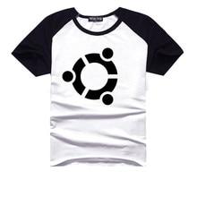 """Ubuntu"" logo t-shirt (7 colors available)"