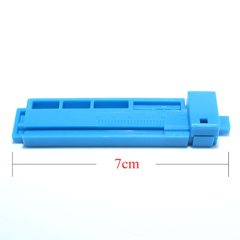 Gratis frakt Fiber Optic Tool 4 in 1 FTTH Splice fiberoptic tool kit - Kommunikationsutrustning - Foto 2