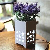 Pot lamp friends birthday gift practical graduate teacher bestie and Mid Autumn Festival National Day