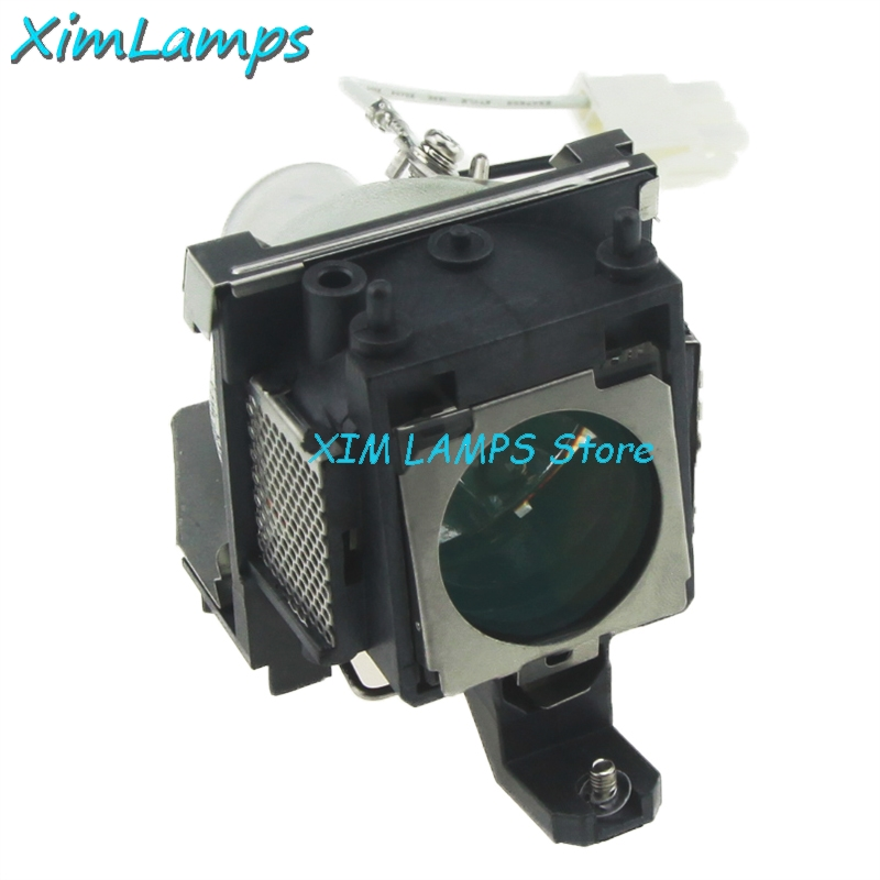 Xim Lamps Factory Replacement Projector Lamp with Housing 5J.J1S01.001 for BENQ MP620p / W100 / MP610 / MP610-B5A Projectors original projector lamp 5j j1s01 001 for benq mp620p w100 mp610 mp610 b5a projectors