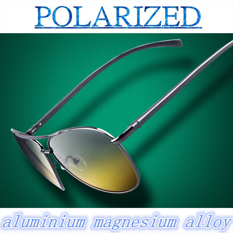 2015 spring aluminium magnesium alloy Day and font b night b font font b vision b