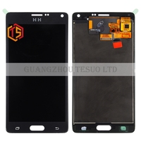 Guarantee 100 1pc 5 7 HH LCD Display With Touch Screen Assembly Tools For Samsung Galaxy