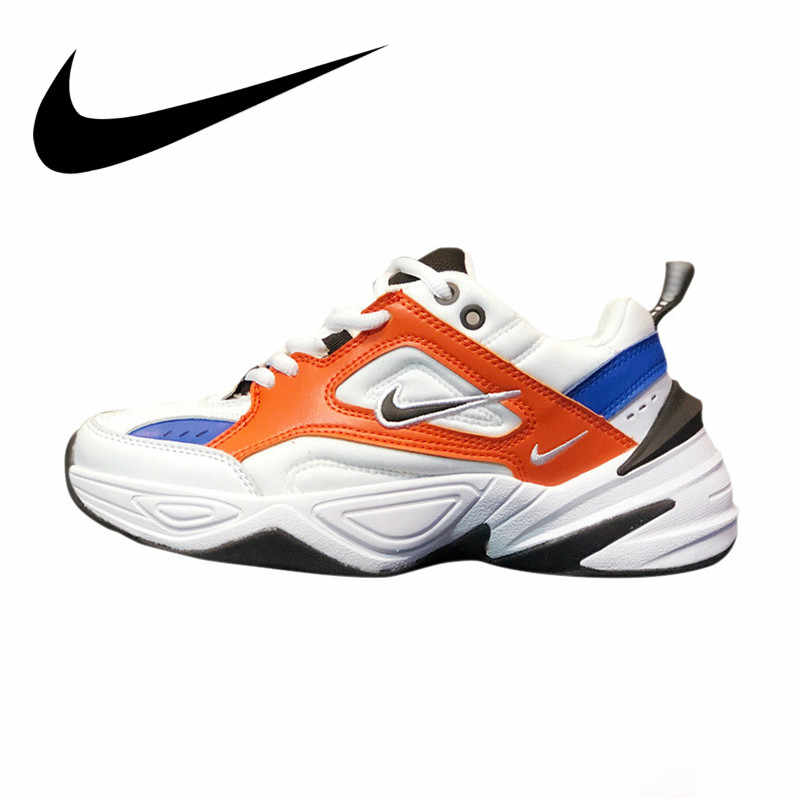 Original 2018 NIKE AIR MAX AUDACITY Men's Basketball Shoes Sneakers Breathable Wear Resistant Durable Sports Sneakers 843884