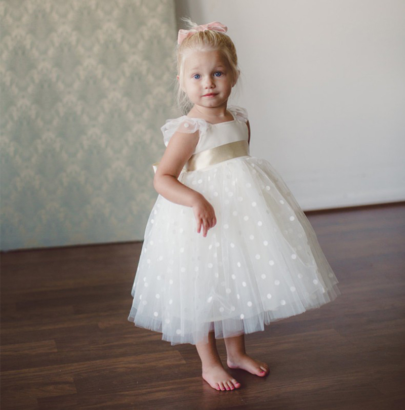 Online Get Cheap Cheap Infant Flower Girl Dresses -Aliexpress.com ...