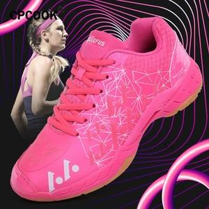 Professional Badminton Shoes F