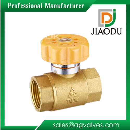 Manufacturers Of Brass Magnetically Controlled Locking Ball Valve Brass Ball Valve Magnetically Controlled Ball Valve