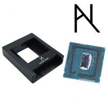Универсальный тип для LGA 115X открывалка для крышки для Aqua Novas cpu открывалка для крышки LGA115X поддержка семь поколения открывалка