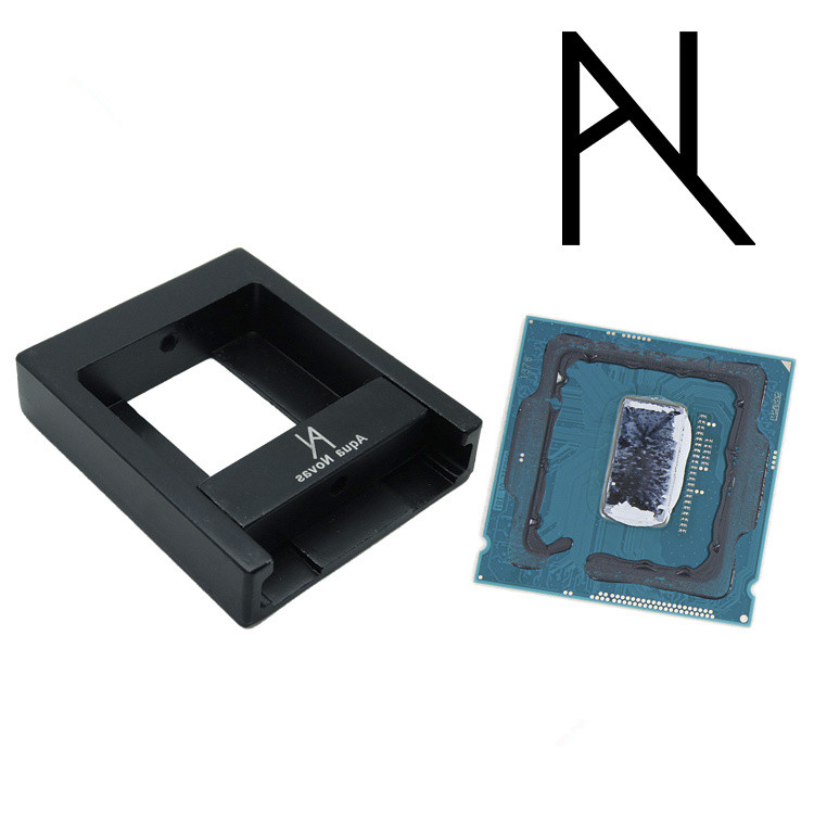 Universal Type For LGA 115X Cap Opener For Aqua Novas Cpu Cap Opener LGA115X Support Seven Generation Decrimper Cover Opener