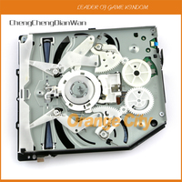 OCGAME Original Replacement Blue Ray DVD Drive For PS4 KEM 860AAA Double Eye Drive 860 DVD Laser Lens Drive BDP 010