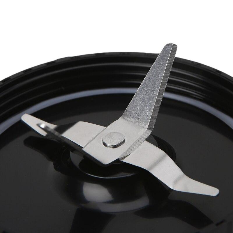 Запасная часть для Magic Bullet cross Blade входит резиновое зубчатое уплотнительное кольцо новое