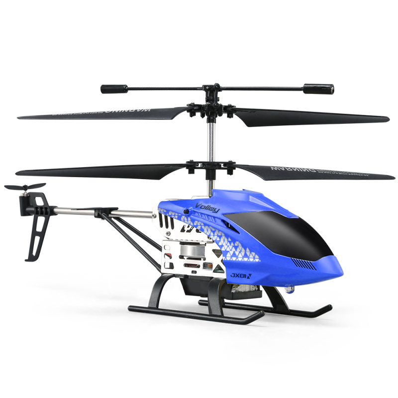 CH Drone Helicoptero Gyro 26