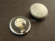 15mm speaker unit human voice 1pair=2pcs