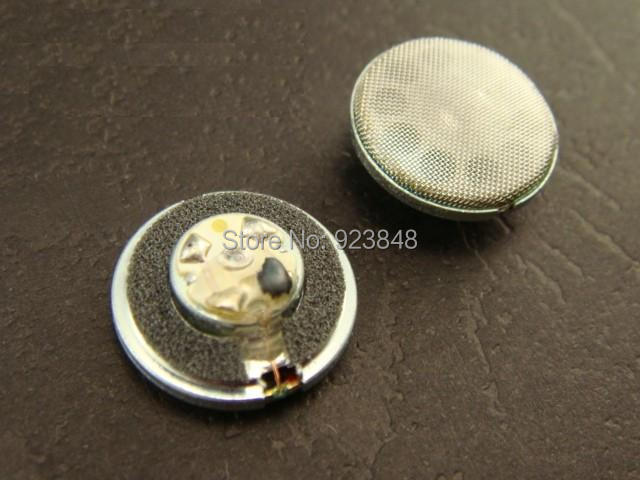 15mm speaker unit human voice