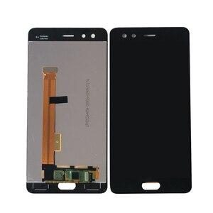 """Image 3 - 5.2 """"orijinal M & Sen ZTE Nubia Z17 Mini S NX589J LCD ekran ekran + dokunmatik ekran paneli sayısallaştırıcı z17 MiniS NX589H ekran"""
