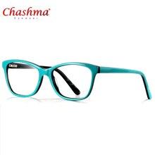 Wysokiej jakości okulary z acetatu rama projektant marki jasne optyczne krótkowzroczność okulary ludy styl ramki okularów