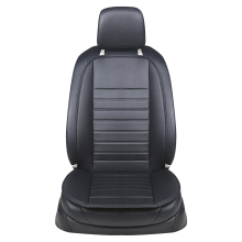 2017 brand new pu leather universal easy install car seat cushion stay on seats non-slide auto covers not moves automotive pads