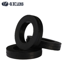 4K LENS 4.35MM/5.4MM Dust Ring Lens Rubber O-Ring for Go pro Camera Modification Newly Coming Hot(Hong Kong)