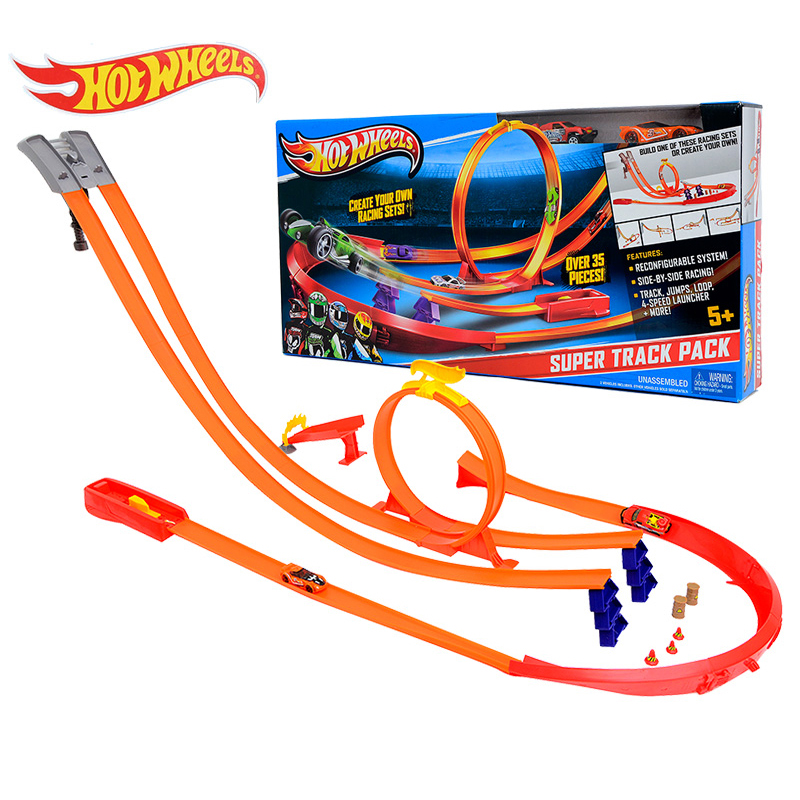 Best Matchbox Cars And Toys For Kids : Hot wheels track model cars toys for boys hotwheel
