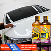 Car Glass Coating Liquid Glass New Nanotech Car Care Wax Paint Care From Scratches Window Rain