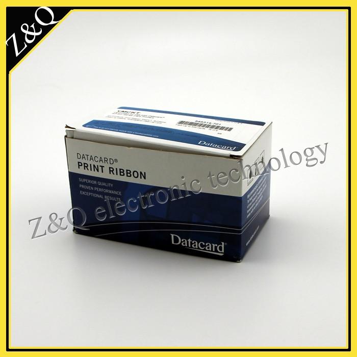 Datacard 546314-701 fjongo YMCKT me ngjyra për printerin e kartave - Elektronikë për zyrën - Foto 5