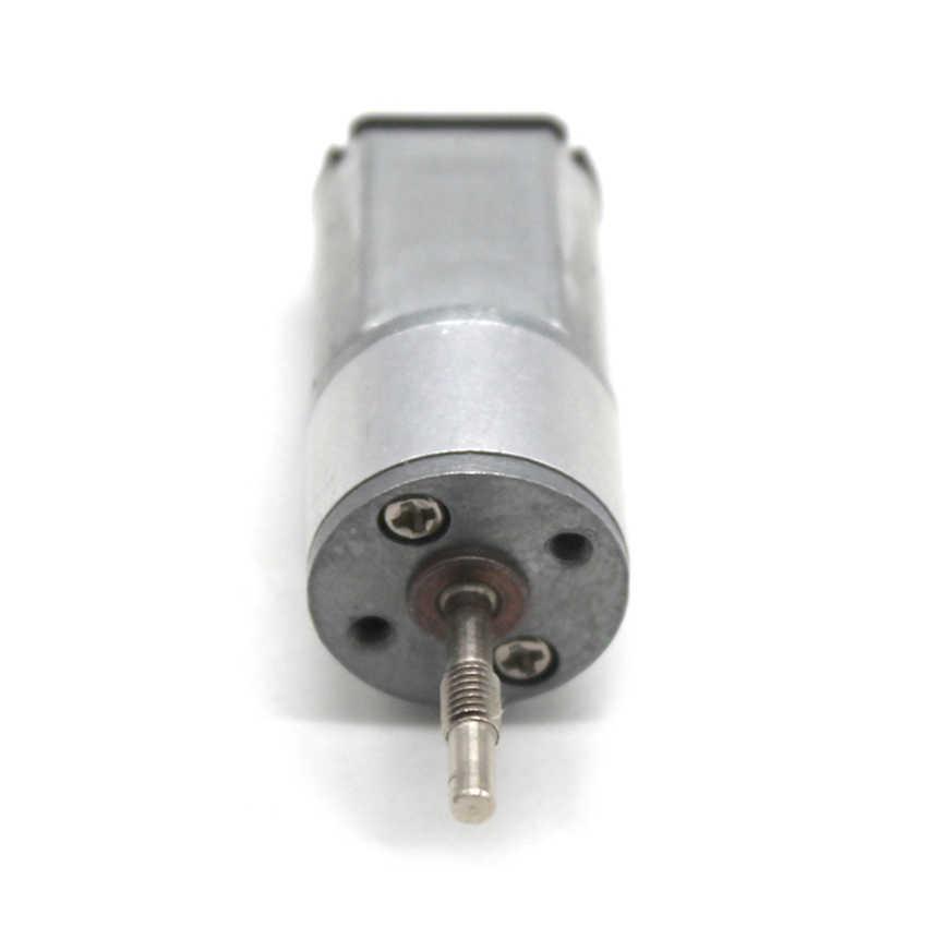 DC 3 в/6 в мини микро редуктор металлический мотор-редуктор 030 маленькое приспособление мотор 2,3 мм вал 250 об./мин./500 об./мин. diy Запчасти для роботов игрушки модели