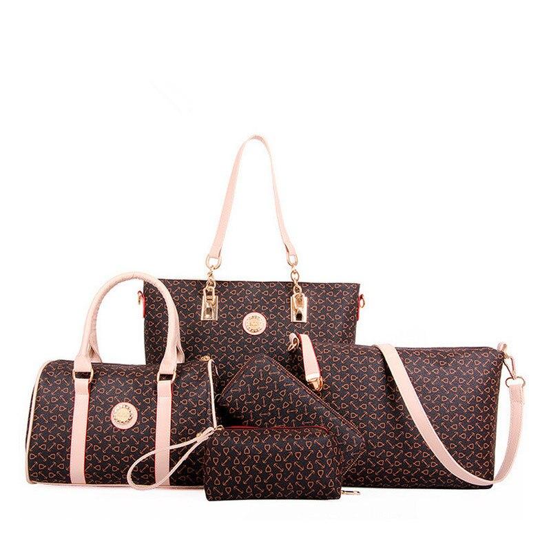 marca de luxo sacolas de Formato : Composite Bag