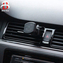 Magnetic Car Holder Stand Universal Air Vent Phone Mount Holder 360 Degree Rotation for iPhone Samsung Xiaomi Huawei GPS Tablet