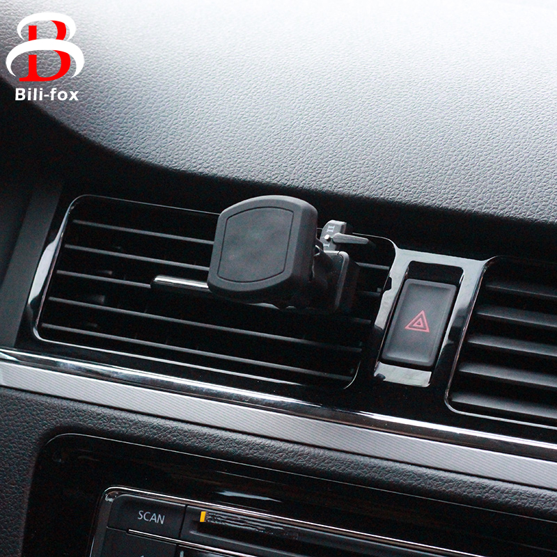 Magnetic font b Car b font Holder Stand Universal Air Vent Phone Mount Holder 360 Degree