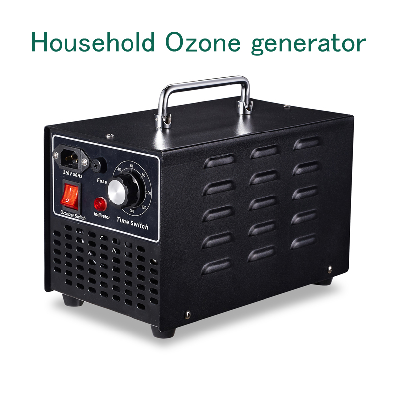 Portable Ozone generator Formaldehyde Removing Machine Ozone Disinfection Machine Air Purfier whole sales high qualtiy portable commercial ozone generator