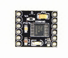 1PCS DRV8833 2 Channel DC Motor Driver Module for Arduino NEW