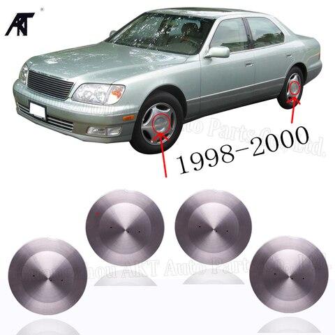 4pcs cap centro da roda para 1998 2000 lexus ls 400 16 ls400 rim 178