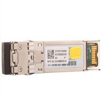 H3C SFP-XG-SX-MM850-D Gigabit Multimode SFP+ Optical Module Fiber Optic Module Original Genuine