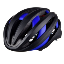 TA-777 Bicycle Helmet With 360 Degree Intelligent Bluetooth Earphone LED Cycling Helmets Taillight 18 Vents Safety Bike Helmet