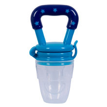 Feeding Pacifier Baby Fresh Food Fruit Jelly Feeder Dummy Weaning Soother Nipple(China)