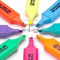 8 шт./компл. STA флуоресцентная отметка ручка для подсветки ручка высокого качества Mark художественная ручка канцелярские принадлежности