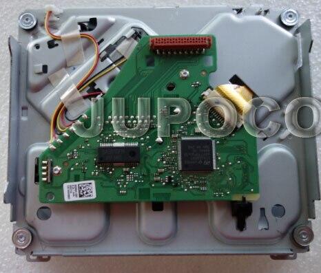 Neue Plds Einzigen Cd-mechanismus Cdm M10 4,7 Cdm-m10 4,7/1 Loader Richtige Leiterplatte Fall Für Mini Bmnw Cd73 Radio Diversifiziert In Der Verpackung