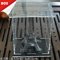 Different Size Display box Colors Led Lampholder Metal 3D Puzzle Tools Sets
