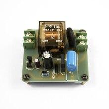 High-Power 40A 4000W Soft Start Power Supply Board for Class A Amplifier